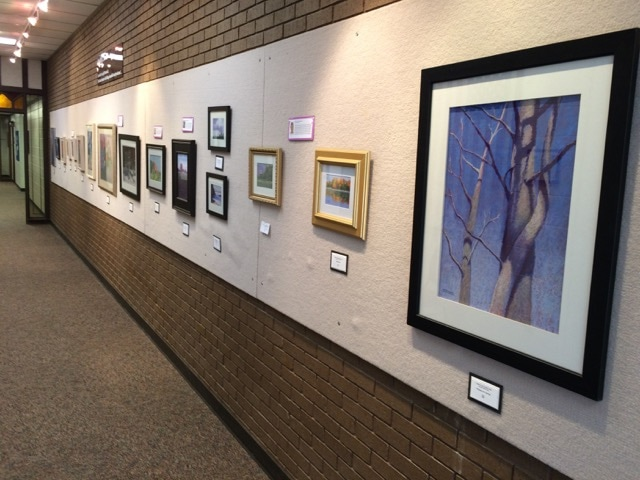 st james gallery arkansas pastel society